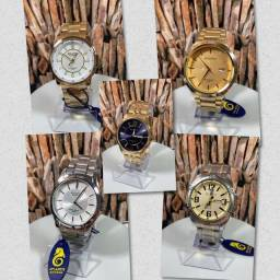 Mega promoção relógios São Luís. Só chamar e enviamos todos os modelos.