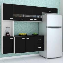 Cozinha Compacta Julia