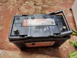 Bateria de Trator 100 Amperes Blindada Motorlight 3 Meses de Garantia Leia o Anuncio