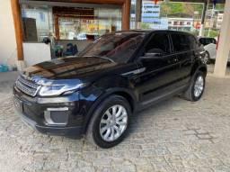 Land Rover- Range Rover Evoque 2.0 Si4 SE 2017 + IPVA 2021 pago.