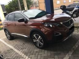 Peugeot 3008 Griffe Pack 2019 com 16.000km *Carla Alves *