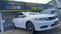 Honda / Civic 15/16 LXR 2.0