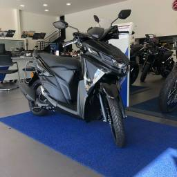Yamaha Neo 125 Ubs