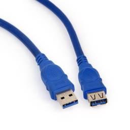Extensão USB de 3 metros