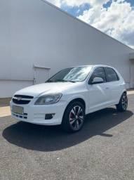 Chevrolet GM Celta LT 1.0 Branco