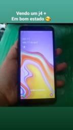 Samsung j4 +