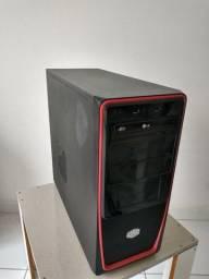 Título do anúncio: Somente CPU ( pc ; computador ) - Negocio Valor/não troco!