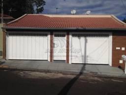Casa à venda com 1 dormitórios em Aparecida, Jaboticabal cod:V17