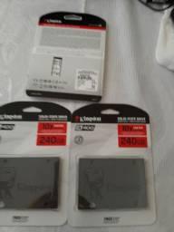 SSD Kingston/SanDisk 240 GB