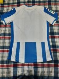 Camisa Leganês da espanha