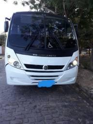 Micro onibus neubus