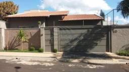 Casa à venda com 4 dormitórios em Jardim santa rita, Jaboticabal cod:V1535
