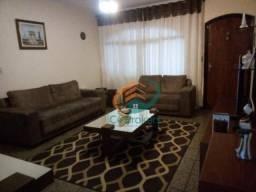 Casa com 3 dormitórios à venda, 168 m² por R$ 550.000,00 - Jardim Bom Clima - Guarulhos/SP