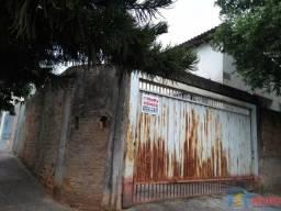 Título do anúncio: Casa à venda com 3 dormitórios em Vila liberdade, Presidente prudente cod:1328