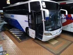 Vendo Ônibus Busscar 2005 46 lugares em ótimo estado conservação