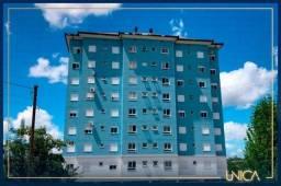 Apartamento com 3 dormitórios para alugar, 58 m² por R$ 880,00/mês - Centro - Portão/RS