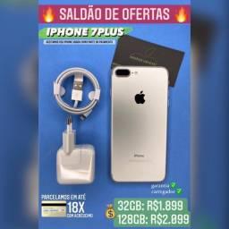 iPhone 7 Plus 32gb PROMOÇÃO!!!!!