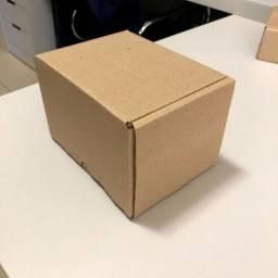 59 caixas 18x13x12cm