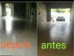 Removedores de pisos