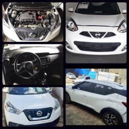 Suacata Ranger, Nissan, outlander, Honda 15, Hb20, Yaris