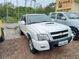 S10 TORNADO 4X4 DIESEL 2010/2010