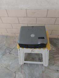 Projetor Dell para retirada de peças