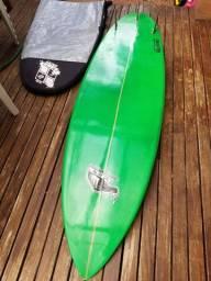 Prancha Surf Funboard