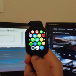 Smartwatch w26 pro