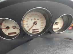 Mercedes Blindada
