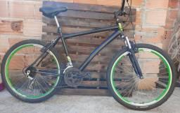 Bike Semi Nova - só pegar e andar