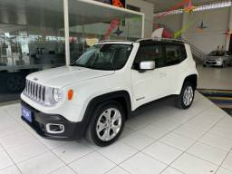 Jeep Renegade 1.8 Flex Limited 2017 Extra