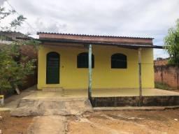 Casa no jardim Lago Azul - Novo Gama -GO
