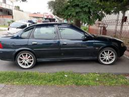 Vectra expression 2002 aceito menor valor