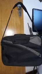 Bolsa em lona para notebook dell