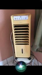 Climatizador de ar, marca: midea (usado)