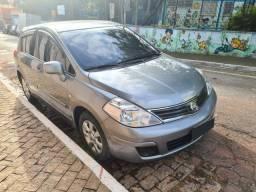 Tiida S Mecânico Nissan Flex 1.8