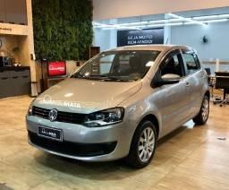 Lindo Volkswagen Fox 1.0 GII Completo 2013 Top!!!