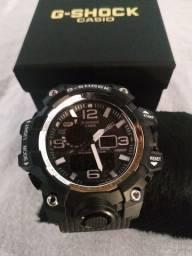 Relógio Casio g-shock St steel