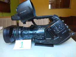 Camera Sony XDcam EX  PMW EX3