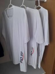 Camisetas Escola