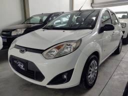 Ford Fiesta 1.6 8v 2014