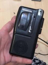 Mini gravador