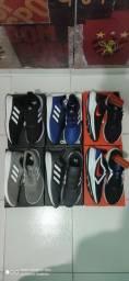 Vendo tênis Nike e Adidas 100% Originais