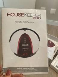 ROBO HOUSE KEEPER  PRO LIMPEZA/casa