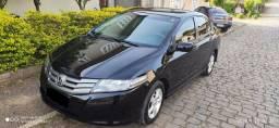 Honda City 2012 abaixo da Fipe