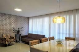 Apartamento à venda com 4 dormitórios em Caiçaras, Belo horizonte cod:279860