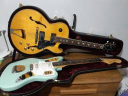 Duas Guitarras em ótimo estado