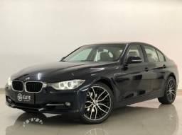 BMW 320i Sport ActiveFlex 2015