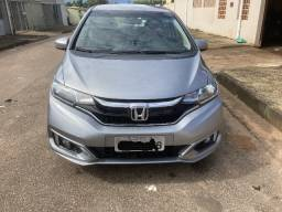 Honda FIT Ex 17/18