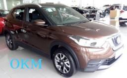Nissan Kicks 1.6 S CVT